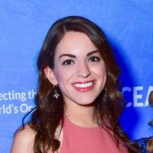 Natasha Berg