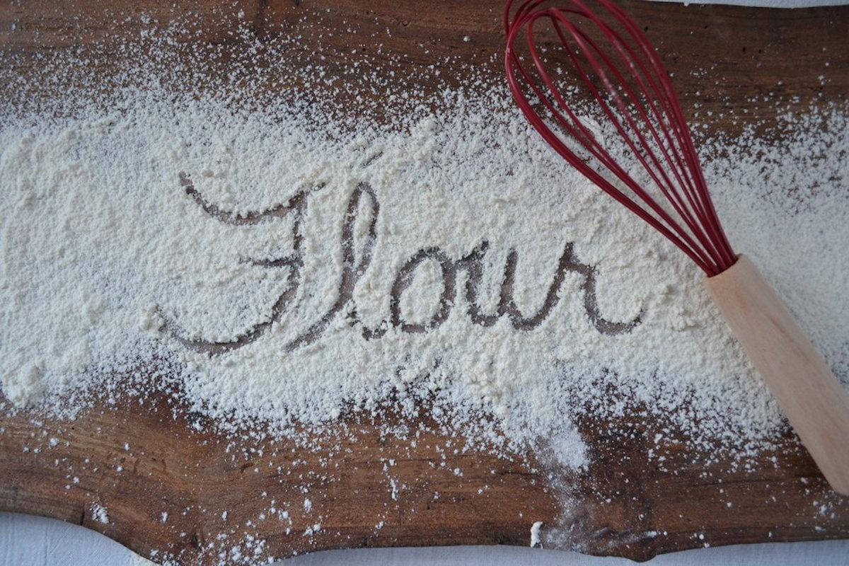 Renewal Mill flour