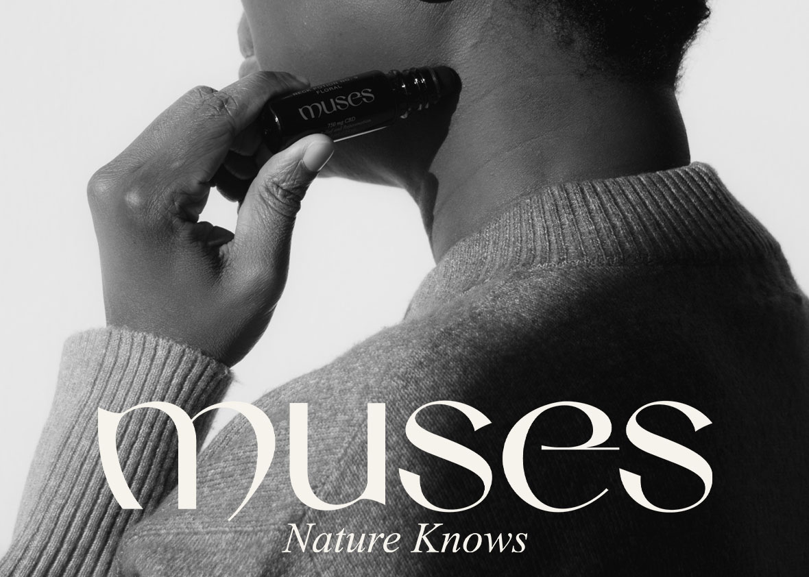 Muses - Nature Knows